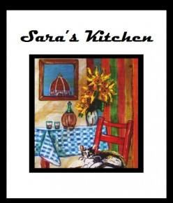 Sara's Kitchen - Chapter One