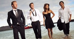 Hawaii Five-O Season Two