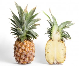 Pine Apple is one of the miracle fruits that contains so many wonderful things that can heal you naturally.