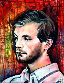 Jeffery Dahmper serial killer