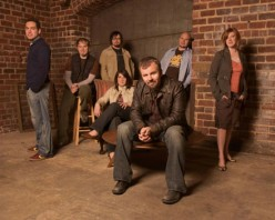 Froggy's Top Ten Christian Music Artists
