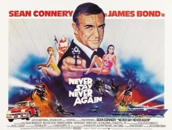 Never Say Never Again (1983) - Illustrated Reference