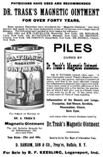 1890 advertisement