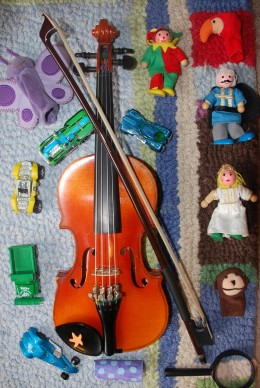 Suzuki Violin | Should I Enroll my Child