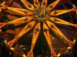 A 1922 Ferris Wheel, this brings back summer memories!