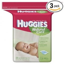 Fragrance Free Wipes for fragrance free babies