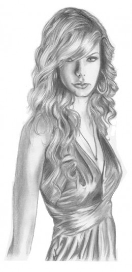 taylor swift celebrity colouring pictures to print and colour - Celebrity Coloring Pages Print