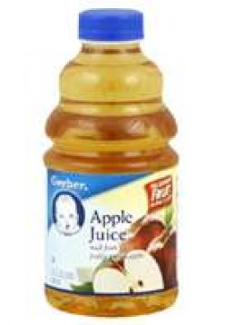 How do you fee about arsenic being found in name brand apple juice?
