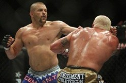 UNLESS YOU HAVE THE SKILLS OF CHUCK LIDDELL, WMA CHAMPION, JUST STAY OUT OF BARROOM BRAWLS. YOU WILL LIVE LONGER.