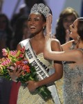 Miss Universe 2011 Beauty Pageant - A Translator's Advantage