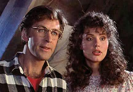 Adam and Barbara Maitland