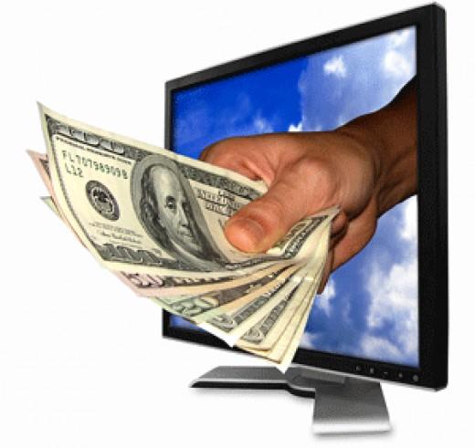 Make Money on the Internet @ Yahoo Contributor's Network
