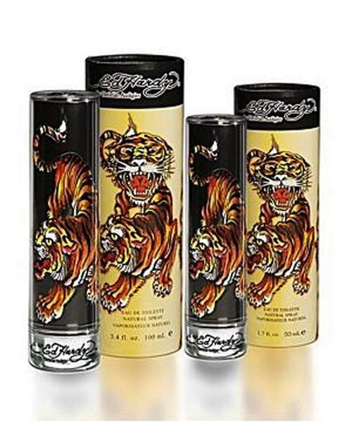 Ed Hardy's Rendition for Men and Women