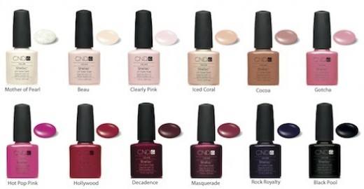 Shellac Nails review, which you are going to find on this hub, is going to help you learn more about this great product for oyur nails and to use it correctly. Shellac Nails review will give you a couple of advices.