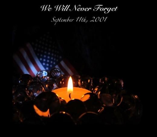 Day 11- September 11th