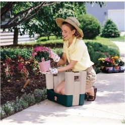 Buy a Garden Kneeler Seat Online