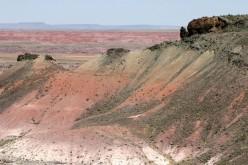 The Painted Desert Arizona