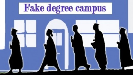 Useless Degrees