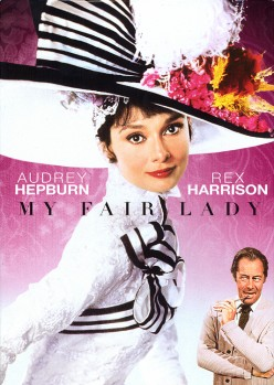 My Fair Lady is one of those simple pleasures