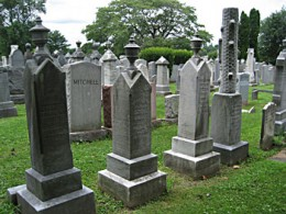 The remains are returned to you in a  paid-for, keep-in-your-residence urn. Anything having to do with cemeteries, however, will have to be initiated and paid for by you.