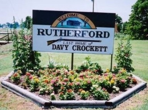 Rutherford Tennessee is on Face Book with Pictures