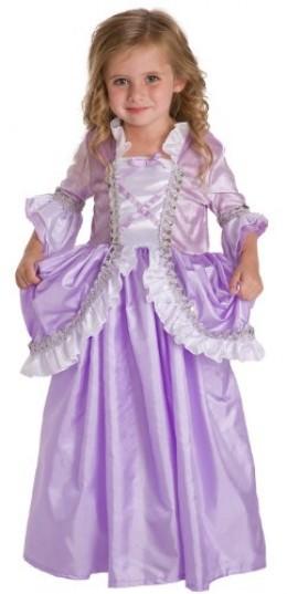 Rapunzel Princess Dress Up Costume