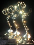 And the Emmy Goes To. . .MARGO MARTINDALE! Well-deserved!