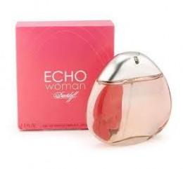 Echo for Women by Davidoff