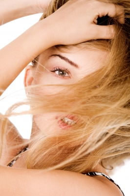 Split ends can ruin your hair