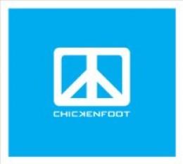 Chickenfoot III