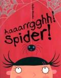 Preschool Books: Spider Theme
