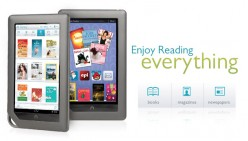 Why I Love My Nook Color