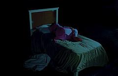 So alone....
