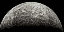 Mercury: the messenger of gods