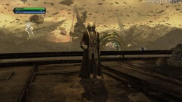 Star Wars Unleashed Screenshot