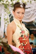 How to Choose a Oriental Cheongsam to Fit You Perfectly