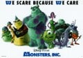 Have You Really Seen Monsters, Inc.?