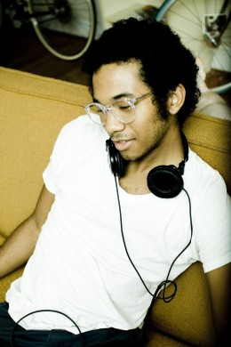 "Toro Y Moi, one of the few ""Chillwave"" pioneers along with Alan Palomo's Neon Indian, Washed Out, Com Truise, Ducktails, Memory Tapes and Memory Cassette, and a growing number of others."