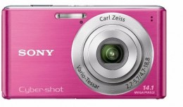 Sony Cyber-Shot DSC-W530 14.1 MP Digital Camera
