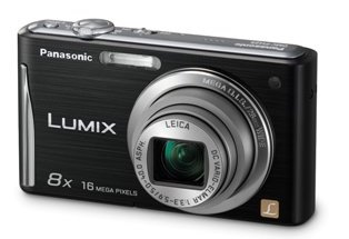 Panasonic LUMIX FH25