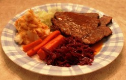 How to Make the Best Yankee Pot Roast