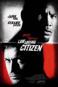 Law Abiding Citizen: A Film Review