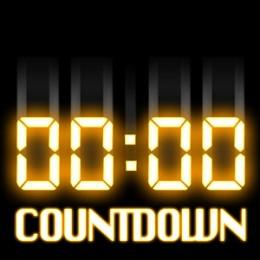 Tick, tock. Tick, tock.