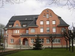 The Conservatory, Esch-sur-Alzette