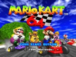 Don't Drink and Drive: The Mario Kart   Drinking Game