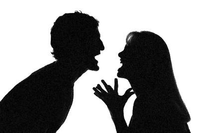 Fixing A Broken Relationship? Don't Argue, Listen!