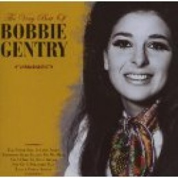 "I know. Bobbie Gentry is a girl, but she has 'that' voice that captures ears while she sings ""Ode To Billy Joe,"" I sing her hit while I am shampooing."