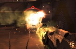 Deus Ex Human Revolution Plasma Rifle vs Bot