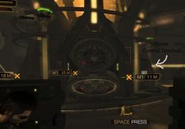 Deus Ex Human Revolution Deactivating Hyron Central Terminal
