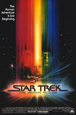 Star Trek - The Motion Picture (1979) - Illustrated Reference